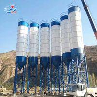 Cement Silo 400T