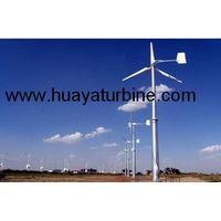 samll wind turbine 300w-30kw thumbnail image
