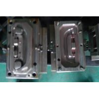 Professional injection auto handle mould