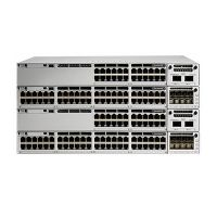 Cisco Catalyst C9300L-48P-4G-E C9300-48P-4G-A 9300L Switch thumbnail image
