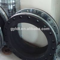 Single-arch Rubber Expansion Joints thumbnail image