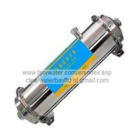 Stainless steel UF water purifier(UF-1000L)