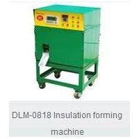Insulation forming Machine Series   DLM-0818