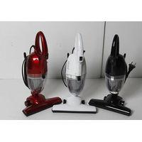 held vacuum cleaner