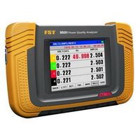 FST 3561 Power Quality Analyzer	 thumbnail image