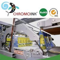 CHROMOINK Flexo Printing Ink