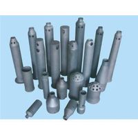 Refractory Silicon carbide Burner nozzle for kilns & furnaces