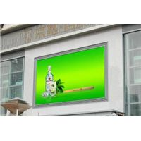 outdoor LED display screen P20