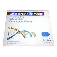 Laroscorbine Diamond, Laroscorbine Platinium, Laroscorbine Platinium Ultimate
