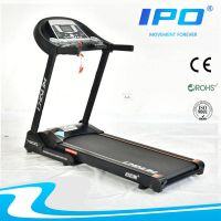 China Cheap Home Sport Equipment Treadmill Fitness