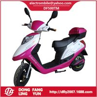 DF500TM - Popular electric scooter for lady