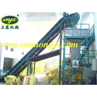 Fertilizer Blending System DPHB50-4B