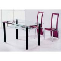 Dining Room Sets, Dining Table and Chairs,Dining Set, Dining Room Set, Glass Dining Set, Glass Dinin