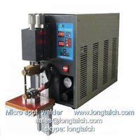 LTC-A4000 18650.26650 Micro Battery Spot Welding Machine, sheet spot welder
