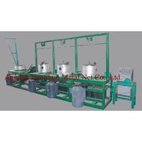 Pot-link Wire Drawing Machine thumbnail image