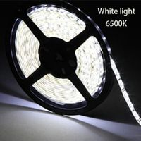 LED Strip Lights SMD 2835 Non-Waterproof LED Strip 12V 22-28Lm 120leds/m Strong Brightness 5mm width thumbnail image