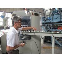 Mt-36w cap compression molding machine(hydraulic type) thumbnail image