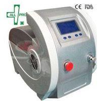 e-light bipolar RF beauty machine(IPL+RF)