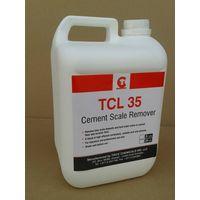 Cement Scale remover