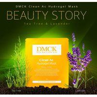DMCK Clean Ac Hydrogel Mask - innovative essence gel mask for problem skin thumbnail image