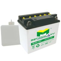 12V lead acid motorcycle battery with super performance