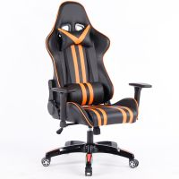 Internet cafe home reclining gaming chair