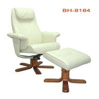 BH-8184 Recliner Chair, Recliner Sofa, Reclining Chair, Reclining Sofa, Home Furniture, House Furn thumbnail image