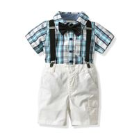 Fashion baby boy clothes sets toddler boy outfits suits thumbnail image