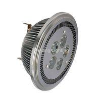 LED Indoor Light (AR111-G53-5x2W)