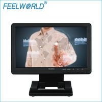 "10.1"" High brightness resolution led backlight tft lcd touch monitor(FW101AHT)"