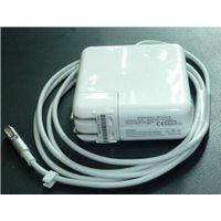 Ac adapter for Apple 18.5V 4.6A 5pins magnet
