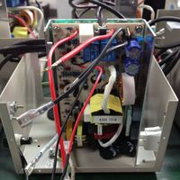 hokog switching power supply 10amp radio station supply