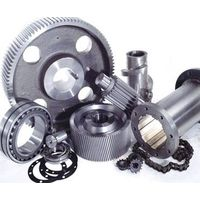 all range of genuine spare parts