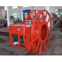 JMD-50 long-term Hindered Rotation Torque Motor cable reel