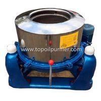 Virgin/Used Coconut Oil Centrifuge Machine/Oil Water Centrifuge Separator thumbnail image