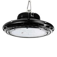 150W High quality UL DLC Listed UFO High Bay Light with 5 Years Warranty
