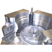 Low-Volume Manufacturing Service thumbnail image