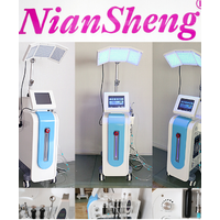 PDT professional at home jet peel hydrafacial dermabrasion machine price cost thumbnail image