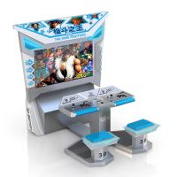 47'' LCD The King of Fighting Acarde Game Equipment