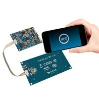 ACM1252U-Y3 USB NFC Reader Module with Detachable Antenna Board