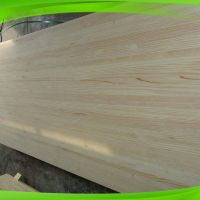 Custom wooden board pine finger joint board/Solid Wood Type Radiate and Mongolica Pine Lumber Wood P