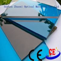 Polycarbonate Solid Sheet With UV-protection