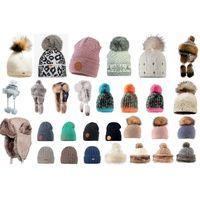 Women's and men's hats thumbnail image