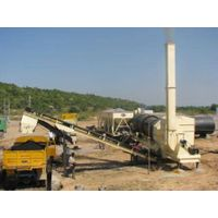 Hot Mix Asphalt Plant Manufacturers, S.P.Enterprise - India thumbnail image