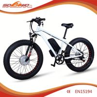 350w electric bike thumbnail image