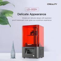 Agent Creality 3d printer LD-002H Resin sla Light curing printers thumbnail image