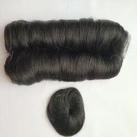 huamn hair