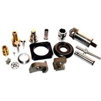 Precision Tooling Components