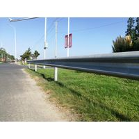 Metal Beam Crash Barrier thumbnail image