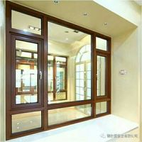 factory selling aluminum windows and doors
